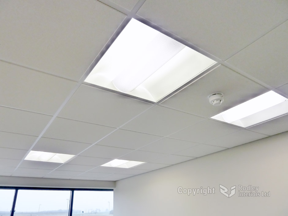 Product gallery sri balaji false ceilings siliguri north bengal - Lights used in false ceiling ...