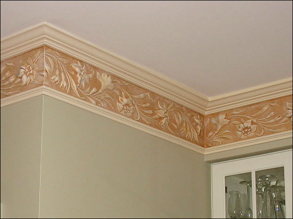 Product gallery sri balaji false ceilings siliguri for Bedroom cornice design